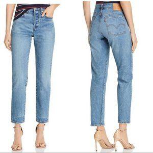 Levi's Vintage Mom Jeans - Size 27